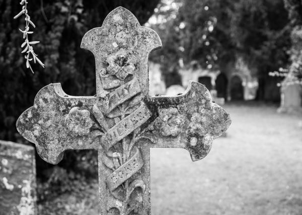 Holy Trinity Churchyard, Stratford-Upon-Avon