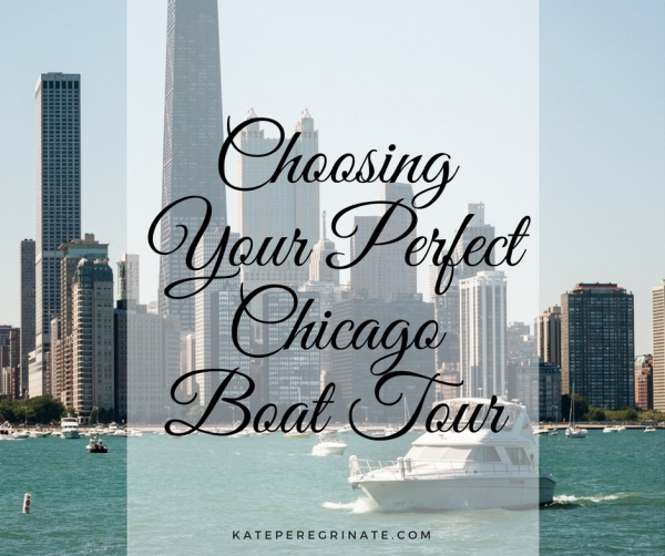 Choosing Your Perfect Chicago Boat Tour